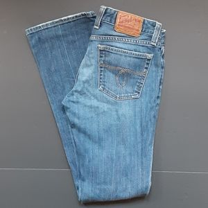 Lucky Brand Jean's size 6/28